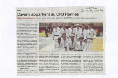 article-ouest-france-france-eq-juniors