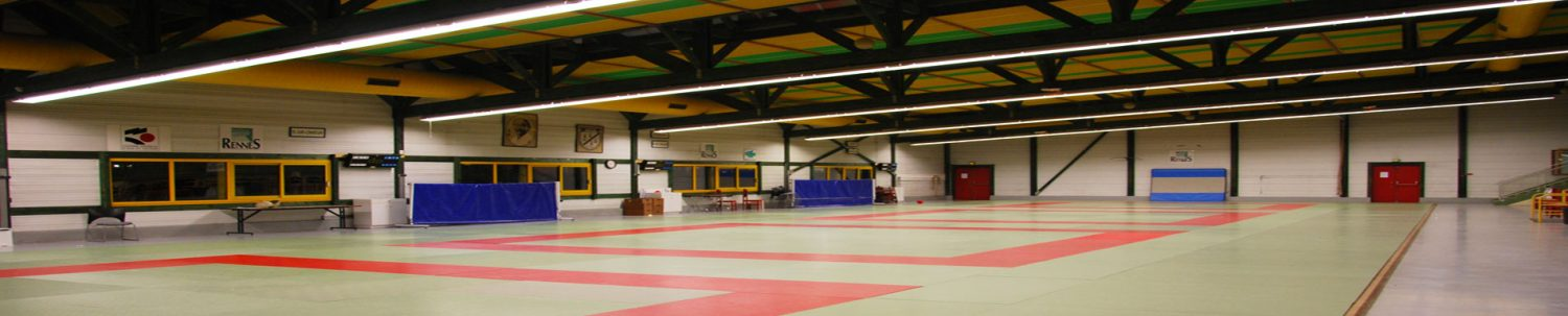 Amicale Judo Rennes